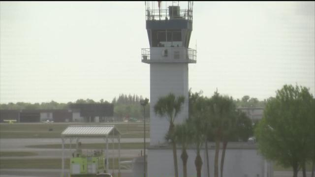Some fight to keep traffic control towers