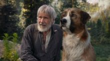 Harrison Ford's new movie 'Call of the Wild' set to lose £38m