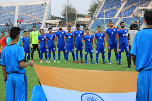 Indian Football: Prasanta Banerjee - Need to start scouting now to aim for 2026 FIFA World Cup