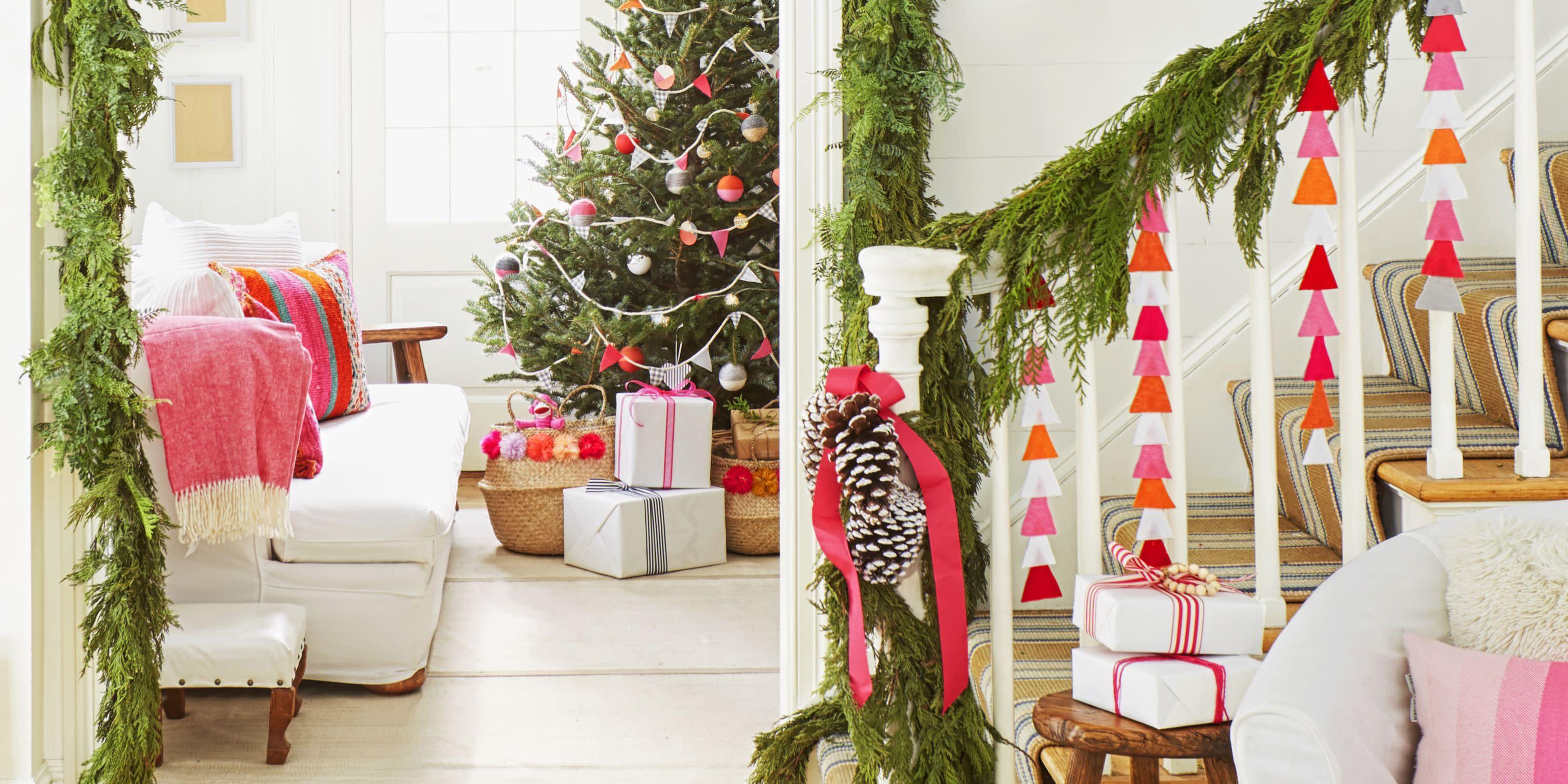 House Into A Winter Wonderland