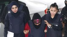Indonesian woman accused of Kim Jong Nam's murder was 'paid to fly to Macau', his home in exile
