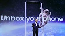Samsung 'fixed' what it did wrong in China and is ready to take off, mobile chief says
