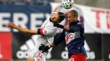 Veteran Toronto FC defender Omar Gonzalez adds barista to his job description