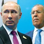 How Do Sanctions Work? New U.S. Bill Targets Russia And Europe Is Nervous