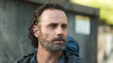 Andrew Lincoln escreve carta se despedindo de 'The Walking Dead'