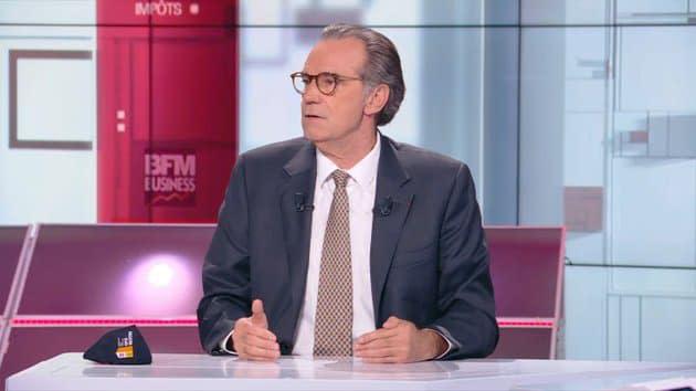 """""""Je suis, je reste Les Républicains"""": Muselier revient sur la polémique concernant sa liste en Paca"""