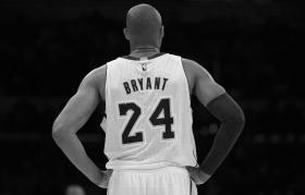 Legend Kobe Bryant among eight finalists for 2020 Basketball Hall of Fame