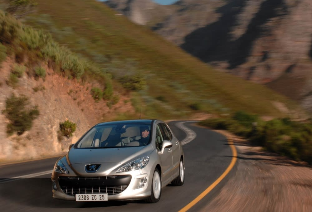 買輛中古節能性能好車,參觀宜蘭綠博說走就走!
