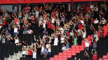 Rugby - Top 14 - LOU - LOU: la jauge réduite à 1000 personnes au Matmut Stadium