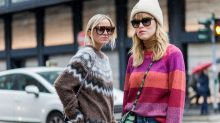 7 ways to keep your jumper bobble-free this winter