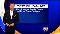 Rich Fields' Weather Forecast (March 27)
