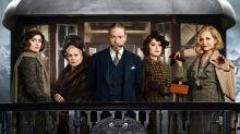 """Mira la alfombra roja del estreno de """"Murder On The Orient Express"""""""