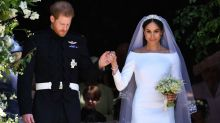 Meghan's tribute to Diana on her wedding day was nearly 'ruined'