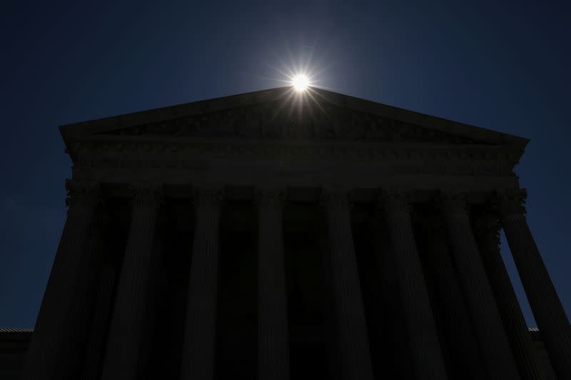 U.S. Supreme Court delivers for Christian conservatives in trio of rulings