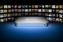 Disney and CBS interested in Apple's subscription-based iTunes TV idea?
