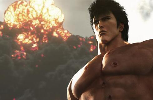 Koei drops assets, plot details for Fist of the North Star Musou