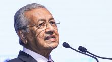 PM: It's quite clear Zakir wants to play racial politics, he overstepped the line