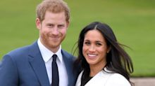 New Book Claims Prince Harry and Meghan Markle Were Secretly Engaged for Months