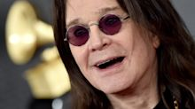 Ozzy Osbourne was in so much pain after spine surgery he thought he was 'dying'