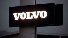 Volvo to sell low-margin Japan truck unit to Isuzu in $2.3 billion deal