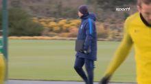 Manchester United: Ole Gunnar Solsjkaer vor Aus - Pochettino Kandidat