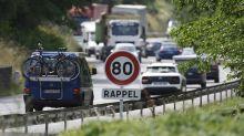 Limitation de vitesse : dans l'Hérault, la fin des années 90
