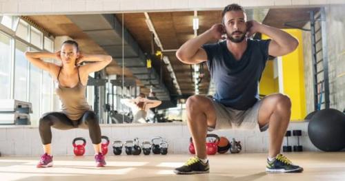 Spécial L'Équipe - Sport et santé - L'activité physique, un remède naturel