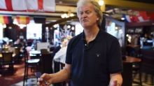 Pub chain Wetherspoon warns of £40m cost hit as Brexit looms