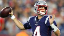 Patriots have 30 days to pick their starting QB