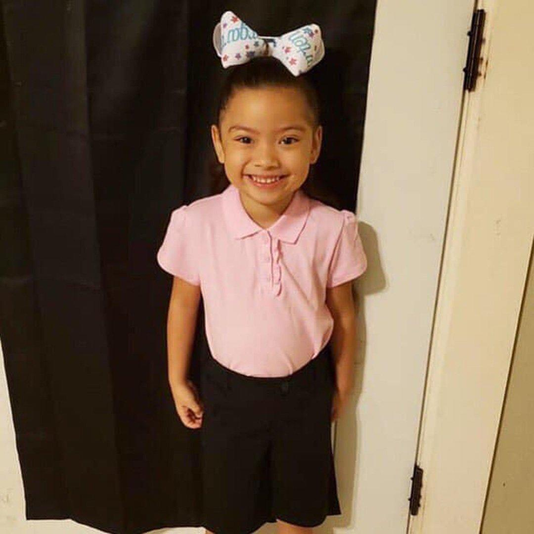 5-Year-Old Tx  Girl's Body Is Found Decaying in Closet, and Mom Is Arrested