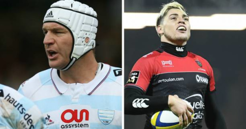 Rugby - Top 14 - La Commission de discipline se prononcera le 19 avril sur les cas de James o'Connor et Ali Williams