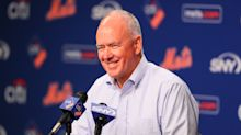 New Mets owner Steve Cohen to hire former GM Sandy Alderson as president if sale approved