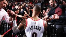Damian Lillard misses the fans and can't wait to have them back