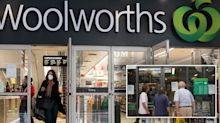 Coronavirus: Some Woolworths stores close to shoppers