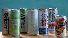 El seltzer se impone como 'la bebida del verano' gracias a los millennials