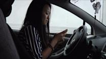 The Real Dangers of Driving with Cellphone Distractions