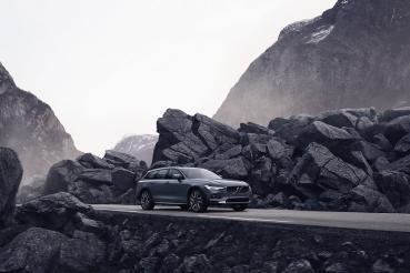 小改款Volvo V90 Cross Country售價259萬上市、搭載Drive-E 48V Mild Hybrid動力系統!
