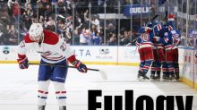 Eulogy: Remembering the 2016-17 Montreal Canadiens