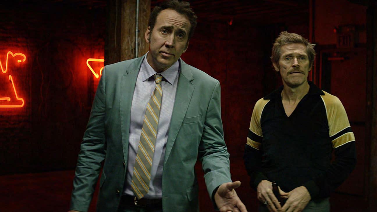 Film avec Nicolas Cage streaming vf complet