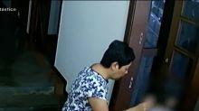 Embaixadora das Filipinas no Brasil é flagrada agredindo empregada
