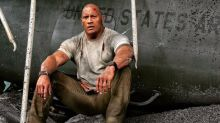 China Box Office: 'Rampage' Wins Quiet Weekend