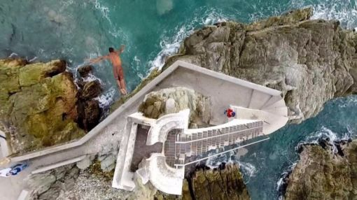 24 Amazing Views Only Visible From A Drone