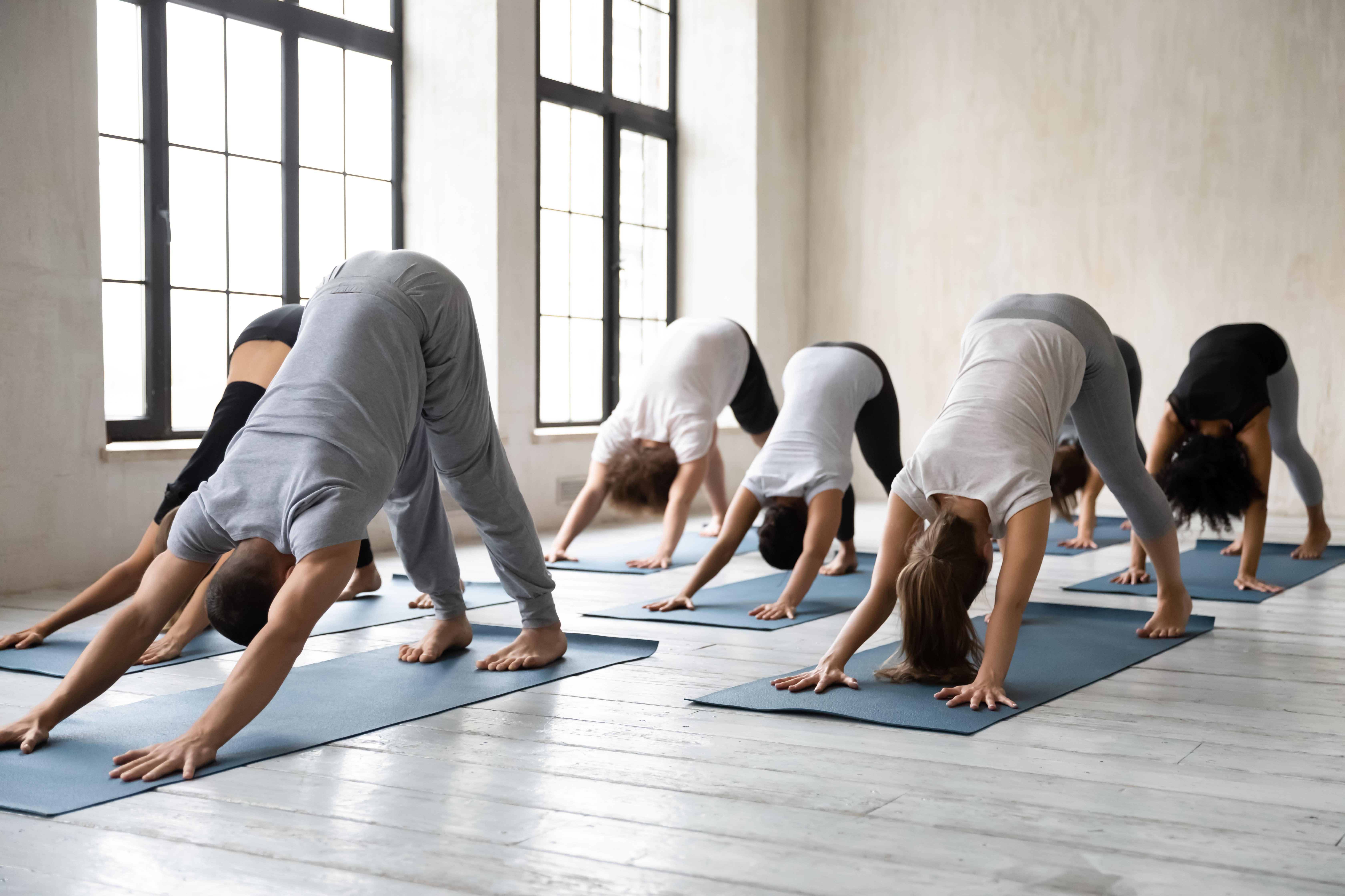 Yoga Teachers Take On QAnon