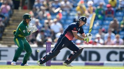England v South Africa ODI: Five things as hosts take 1-0 lead