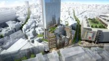 一站式體驗!驚安の殿堂宣佈 2022 年落成新酒店