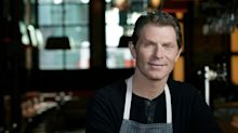 Bobby Flay's Guide to Serving the Ultimate Brunch at Home