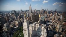 Any Takers for a Stake in $1.2 Billion of Manhattan Apartments?