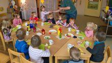 Projekt: Profivereine kooperieren mit Kindertagesstätten