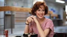 Molly Ringwald reveals the fights she had with John Hughes over nude scenes and panties