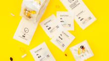 LemonBox, which brings US vitamins to Chinese consumers, raises $2M